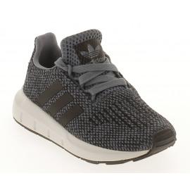 Swift Run I Jongens Sneaker Lowcut