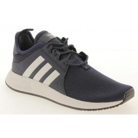 X PLR J Jongens Sneaker Lowcut