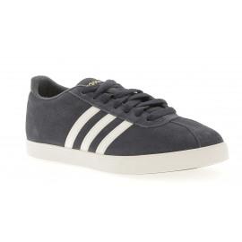 Courtset W Dames Sneaker Lowcut