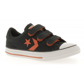 SP EV CV OX Jr Jongens Sneaker Lowcut