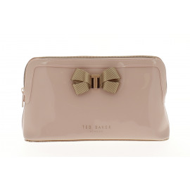 Bow Washbag Dames Toilettrousse
