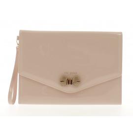 Bow Envelope Pouch Dames Enveloppe Tas