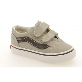 TD Old Skool V Jongens Sneaker Lowcut