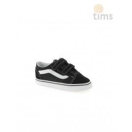 6753ccbc1744ea TD Old Skool V Jongens Sneaker Lowcut · Vans