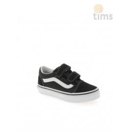 0e08e8b73ed UY Old Skool V Jongens Sneaker Lowcut