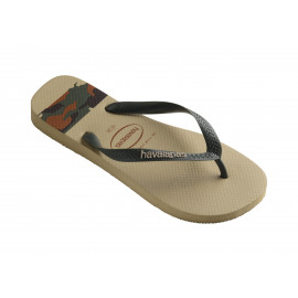 Top Stripe Heren Strandslipper