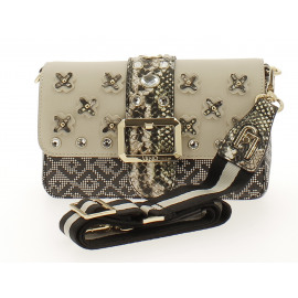 Melrose S Crossbody Dames