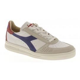 B.Elite SL Heren Sneaker Lowcut