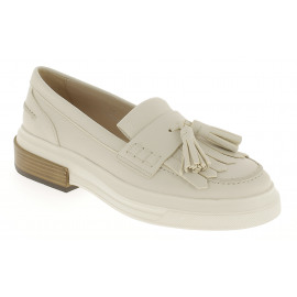 38b88bcc931 Gomma XL 92B Frangia Nappine Dames Loafer & Mocassin · Tods
