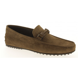 Nuovo Acc.Anelli City Gommino Heren Loafer & Mocassin