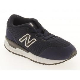 Jongens Sneaker Lowcut