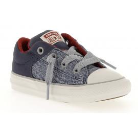 AS High Street Slip Jongens Sneaker Lowcut