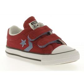 Star Player 2V Jongens Sneaker Lowcut