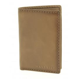 Wallet Heren Porte-Feuille