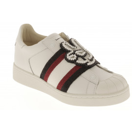 Patch Mickey Dames Loafer & Mocassin