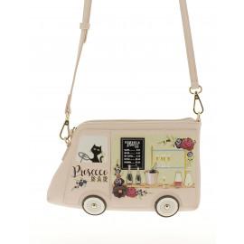 Mini Crossbody Bag Dames