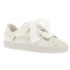 Basket Heart Ath Lux Wn's Dames Sneaker Lowcut
