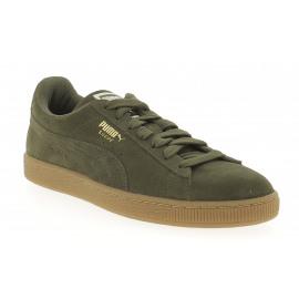 Suede Classic Heren Sneaker Lowcut