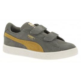 Suede Classic V PS Jongens Sneaker Lowcut