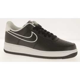 AF 1 '07 Leather Heren Sneaker Lowcut