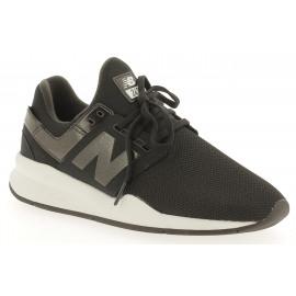 WS247 Dames Sneaker Lowcut