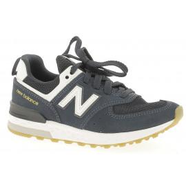574 Jongens Sneaker Lowcut