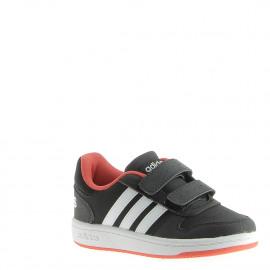 Hoops 2.0 CMF C Jongens Sneaker Lowcut