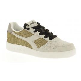 B.Elite Premium Dames Sneaker Lowcut