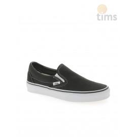 Slip-On Sneaker Lowcut