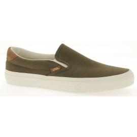 Slip-On 59 Sneaker Lowcut