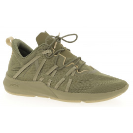 Velcalite Dames Sneaker Lowcut