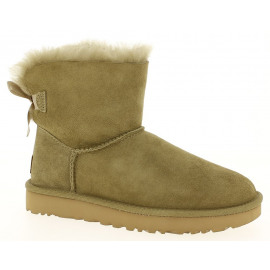 Mini Bailey Bow II Dames Winter Enkellaars