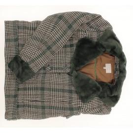 New Doubah Jacket Dames Jas