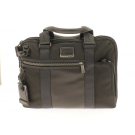 Charleston Compact Brief Heren Computer/Laptoptas