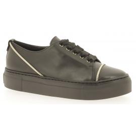 Sneaker Dames Veterschoen