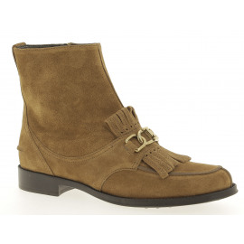 Patta Frangia Catena T Dames Enkelboots en -bottien