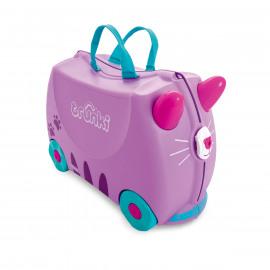 Ride-on Kinder Reiskoffer