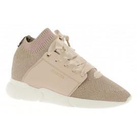 Sock Knit Evo Dames Sneaker Lowcut