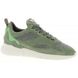 W3RD Dames Sneaker Lowcut