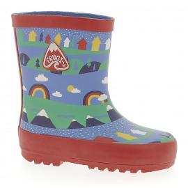Puddle Buster Wellington Boots Kinder Regen Kuitlaars
