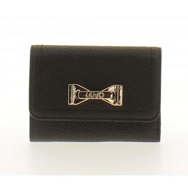 M Trifold Dames Porte-Monnaie Enveloppe