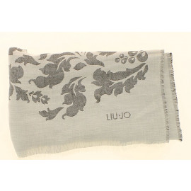 Stola Jacquard Lux Dames Sjaal