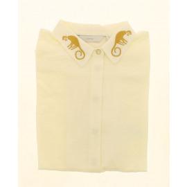 Ishi Shirt Dames Bloes