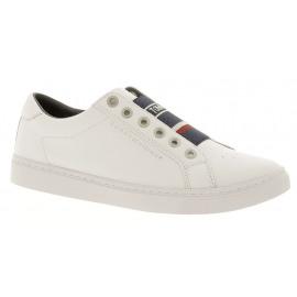 Tommy Elastic City Sneaker Dames Loafer & Mocassin