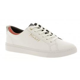 Tommy City Sneaker Dames Veterschoen