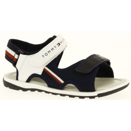 Sandalo Velcro Jongens Sandaal