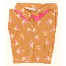 Kaitlyn Shirt Dames Bloes