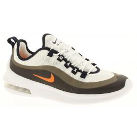 AM Axis Heren Sneaker Lowcut