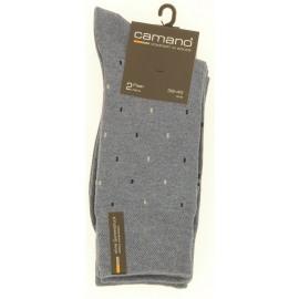 Sock 2 P Heren Kuitsok