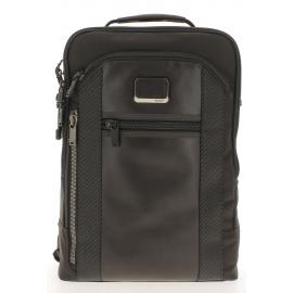 Davis Backpack Heren Rugzak